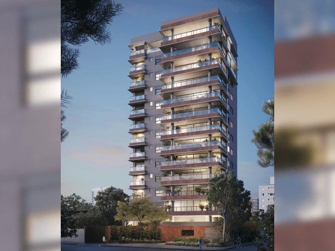 Apartamento de Luxo Ibirapuera