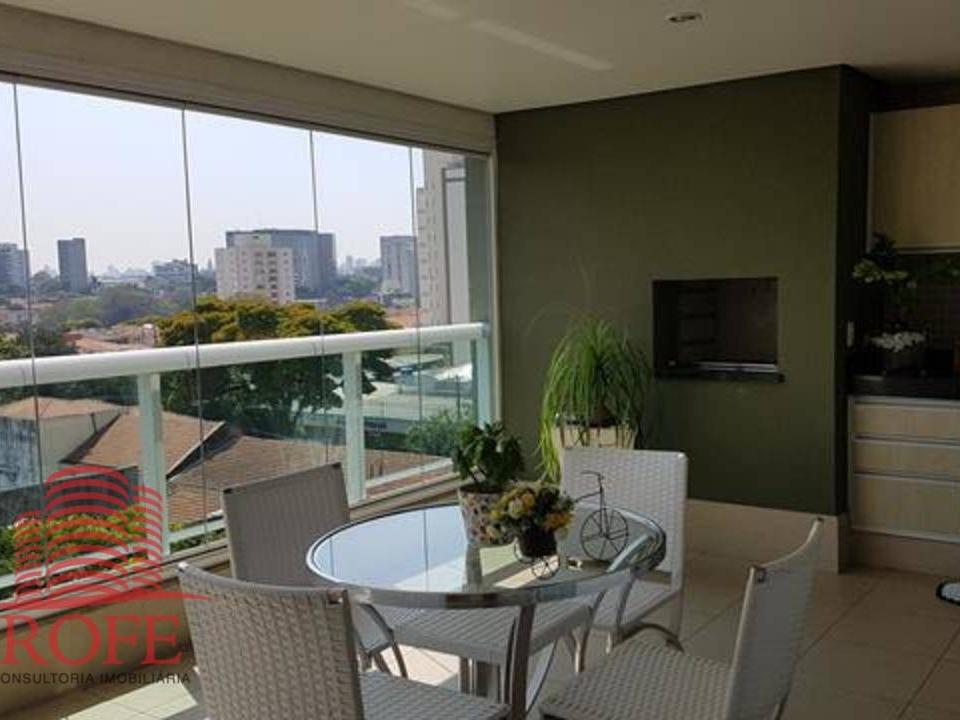 Comprar apartamento Campo Belo